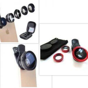 cámaras móviles