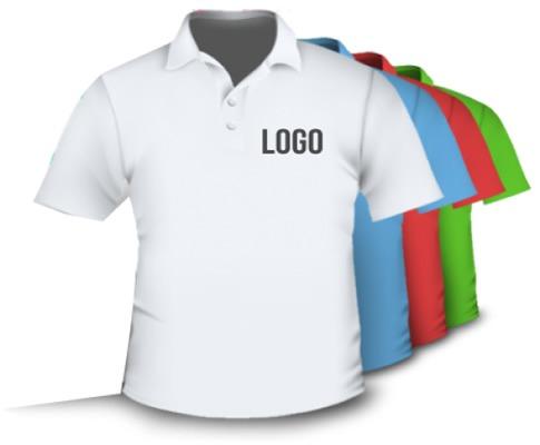 polos para uniformes
