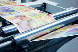 imprenta a color