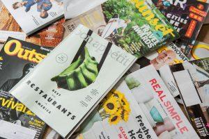 revistas a full color