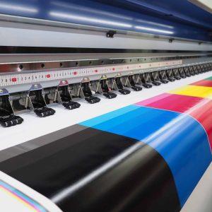imprenta colores